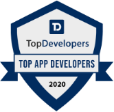 Top App Developers 2020 Awards | eGooty