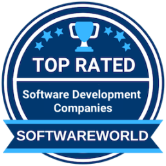 TOP RATED Software Development Companies Awards | eGooty