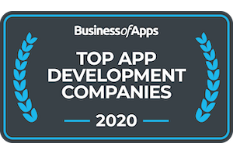 Top APP development Companies 2020 Awards | eGooty